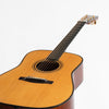 Thomas Fredholm Dreadnought Acoustic Guitar, Mahogany & German Spruce - Pre-Owned