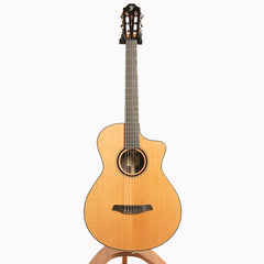 Furch GNc 4-CR Acoustic Guitar, Indian Rosewood & Western Red Cedar
