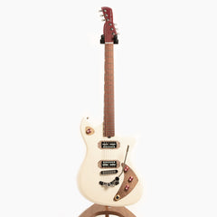 Baranik B1 Electric Guitar, Suggested Pink