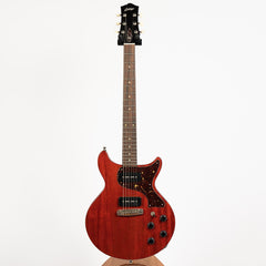 Collings 290 DC Electric Guitar, Cherry - Pre-Owned