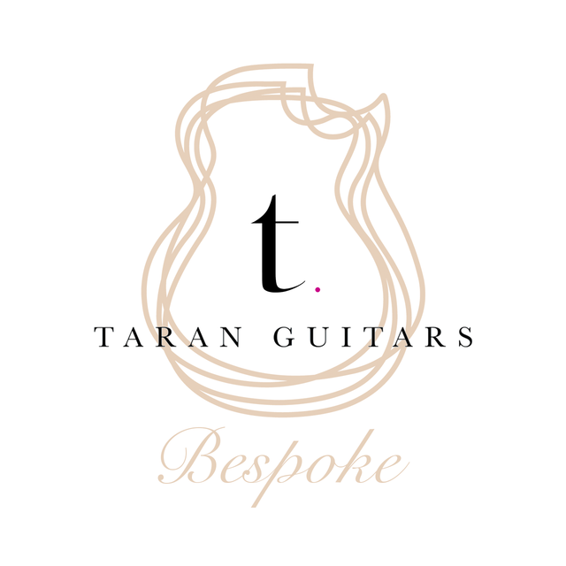 Taran Guitars Bespoke Build Slot for 2020 (35% Deposit)