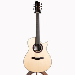 Kostal OMC Acoustic Guitar, East Indian Rosewood & German Spruce