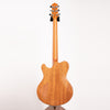 Nik Huber Redwood Electric Guitar, Tiger-Eye Burst - Pre-Owned