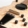 Rick Turner Model 1 CP Standard Electric Guitar, Quilted Maple Top