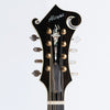 Aleyas LF-F5 Mandolin, Carved Sugar Maple & Carved Red Spruce - Pre-Owned
