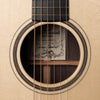 Goodall Traditional OM Acoustic Guitar, Indian Rosewood & Adirondack Spruce