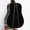 Martin D-35 Johnny Cash Acoustic Guitar, East Indian Rosewood & Engelmann Spruce - Pre-Owned