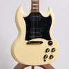 Gibson 2011 SG Standard Electric Guitar, Cream - Pre-Owned