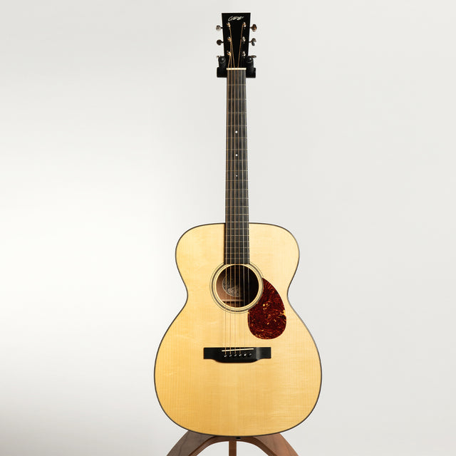 Collings OM-1A Acoustic Guitar, Adirondack Spruce & Honduran Mahogany - Pre-Owned