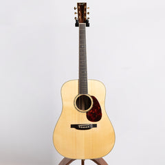 Bourgeois D-150 Acoustic Guitar, Premium Brazilian Rosewood & Premium Eastern Red Spruce - Pre-Owned