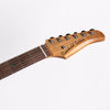 Dudenbostel Guitars Tele Style Electric Guitar, Mahogany