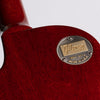 Gibson Custom Shop R9 Electric Guitar, Flamed Maple & Mahogany with Vintage Cherry Finish- Pre-Owned