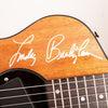 Rick Turner Model 1 40th Anniversary Lindsey Buckingham Signature Electric Guitar