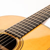 Huss & Dalton 00 Acoustic Guitar, Indian Rosewood & Spruce - Pre-Owned