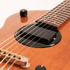 Rick Turner Model 1 Special Featherweight Electric Guitar, Redwood & Mahogany