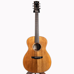 Goodall Grand Concert Short Scale Acoustic Guitar, Indian Rosewood & Torrefied Adirondack Spruce