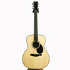 Santa Cruz OM Acoustic Guitar, Adirondack Spruce & Indian Rosewood