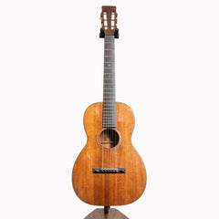 Martin O-18k Acoustic Guitar, 1924, All Koa - Pre-Owned