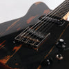 Spalt Instruments G 1609 Electric Guitar - 'Blackie' - Pre-Owned