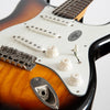Maybach Stradovari S61 Electric Guitar, 3-Tone Sunburst Aged