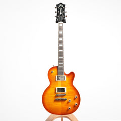 Guild Bluesbird Electric Guitar, Iced Tea Burst - Pre-Owned