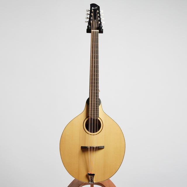 Mendel Mandocello, Figured Maple & Adirondack Spruce
