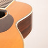 Santa Cruz 000-12 Acoustic Guitar, Indian Rosewood & Sitka Spruce - Pre-Owned