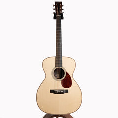 Collings OM-2HA Traditional Acoustic Guitar, East Indian Rosewood & Adirondack Spruce