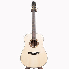 Gaffney Modified Dreadnought Fiddleback Mahogany / Adirondack Spruce