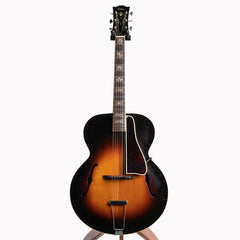 Gibson L-7 Archtop Guitar, 1936, Spruce & Flamed Maple - Pre-Owned