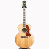 Fairbanks F-40 Acoustic Guitar, Torrefied Maple & Red Spruce