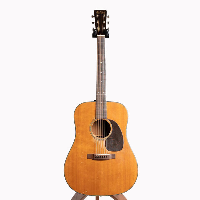 Martin D-18 1954 Acoustic Guitar, Mahogany & Sitka Spruce - Pre-Owned