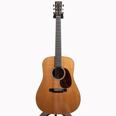 Bourgeois D-Vintage Deluxe AT Acoustic Guitar, Indian Rosewood & Torrefied Adirondack Spruce