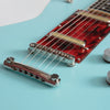 TLL Guitars Marvin Electric Guitar, Daphne Blue