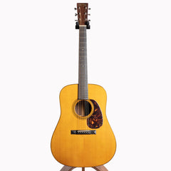 Martin D-21 Special Acoustic Guitar, Indian Rosewood & Sitka Spruce - Pre-Owned