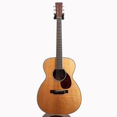 Bourgeois OM - Large Soundhole AT Acoustic Guitar, Madagascar Rosewood & Torrefied Adirondack Spruce