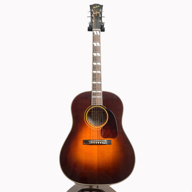FAIRBANKS F-35 K-Gals SJACOUSTIC GUITAR, Mahogany & Red Spruce
