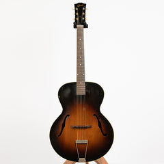 Gibson 1948 L-48 Model Archtop Guitar, Mahogany and Carved Maple - Pre-Owned