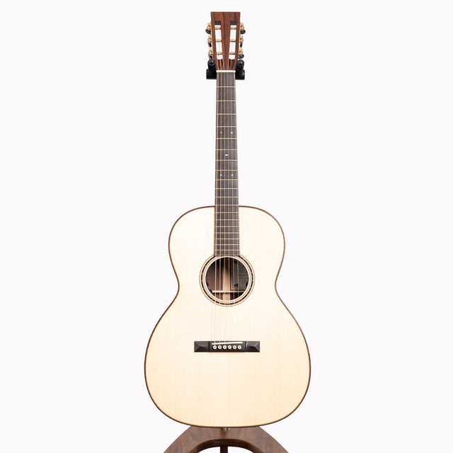 Circa 000 Acoustic Guitar, Master Madagascar Rosewood & AAAA Grade German Spruce - Pre-Owned