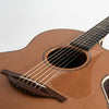 Lowden F-38c Acoustic Guitar, Brazilian Rosewood & Dark Cedar #18244 - Pre-Owned