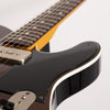 Macmull Heartbreaker Custom P90 Electric Guitar, Chestnut Bronze