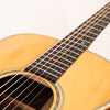 Froggy Bottom P-12 Acoustic Guitar, 5A Brazilian Rosewood & Adirondack Spruce - Pre-Owned