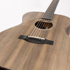 Santa Cruz OM Custom Acoustic Guitar, 2020 NAMM Special, in Brazilian Rosewood and Ancient Sitka Spruce