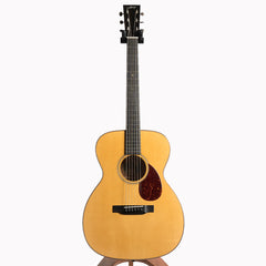 Collings Julian Lage Signature OM1-JL Acoustic Guitar, in Honduran Mahogany & Sitka Spruce