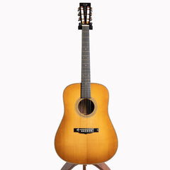 Martin HD-28p Acoustic Guitar, East Indian Rosewood & Alpine Spruce - Pre-Owned