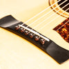 Laurent Brondel A-2 Acoustic Guitar, Honduran Mahogany & Carpathian Spruce - Pre-Owned