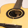 Sheppard GA Acoustic Guitar, African Blackwood & Bosnian Spruce - Pre-Owned