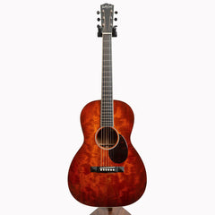 Santa Cruz 1929 OO Acoustic Guitar, All-Figured Mahogany