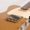 Macmull T-Classic Electric Guitar, Vintage Gold