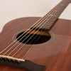 Maestro 00-MH Acoustic Guitar, All Mahogany